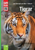 Tigrar - Fakta B