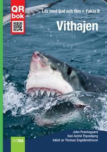 Vithajen - Fakta B (e-bok) av John Præstegaard,