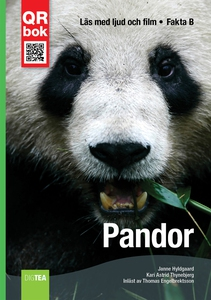 Pandor - Fakta B (e-bok) av Janne Hyldgaard, Ka