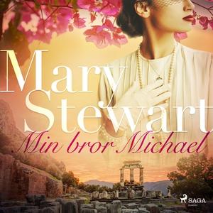 Min bror Michael (ljudbok) av Mary Stewart