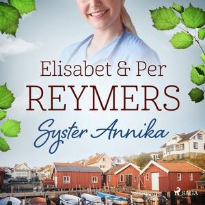 Syster Annika (ljudbok) av Elisabet Reymers, Pe