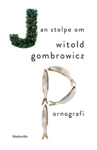 Om Pornografi av Witold Gombrowicz (e-bok) av J
