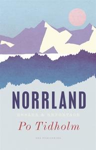 Norrland (e-bok) av Po Tidholm
