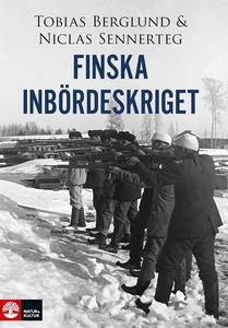 Finska inbördeskriget (e-bok) av Niclas Sennert