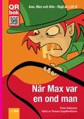 När Max var en ond man - DigiLäs D