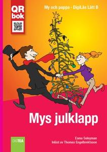 Mys julklapp - DigiLäs Lätt B (e-bok) av Esma S