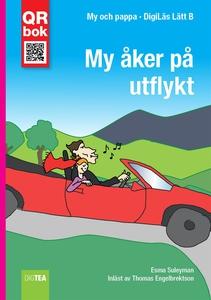 My åker på utflykt - DigiLäs B (e-bok) av Esma