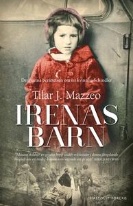 Irenas barn (e-bok) av Tilar J Mazzeo