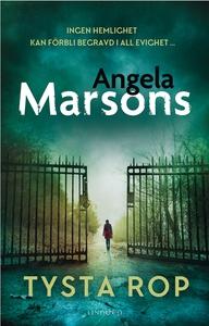 Tysta rop (e-bok) av Angela Marsons