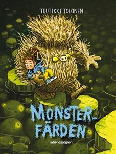 Monsterfärden (e-bok) av Tuutikki Tolonen