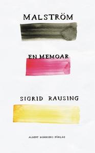 Malström (e-bok) av Sigrid Rausing