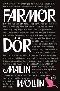 Farmor dör (e-bok) av Malin Wollin
