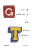 Om Trans-Atlantic [1953]