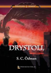 Drystoll, tredje utgåvan (e-bok) av Sarah C. Öd