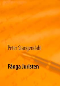 Fånga Juristen: Humorbok (e-bok) av Peter Stang
