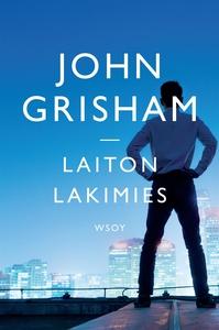 Laiton lakimies (e-bok) av John Grisham