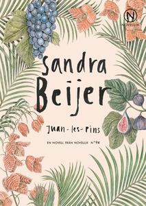 Juan-les-Pins (e-bok) av Sandra Beijer