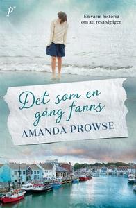 Det som en gång fanns (e-bok) av Amanda Prowse