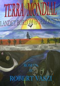 Terra Mondial: Landet bortom horisonten (e-bok)