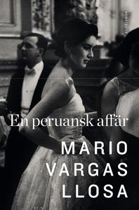 En peruansk affär (e-bok) av Mario Vargas Llosa