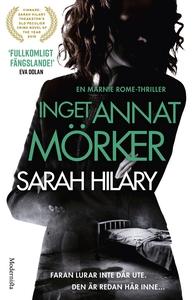 Inget annat mörker (e-bok) av Sarah Hilary