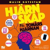 Hjärnskap : för tonårshjärnan