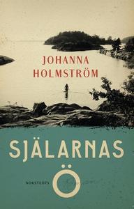 Själarnas ö (e-bok) av Johanna Holmström