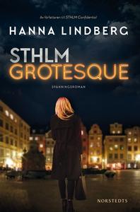 STHLM Grotesque (e-bok) av Hanna Lindberg
