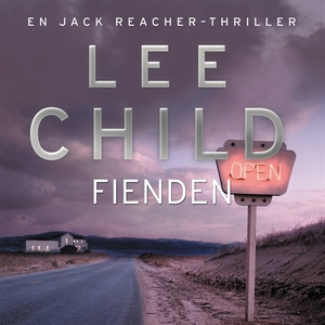 Fienden (ljudbok) av Lee Child