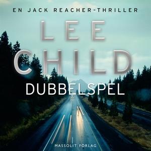 Dubbelspel (ljudbok) av Lee Child