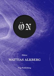 Ön (ljudbok) av Mattias Alkberg