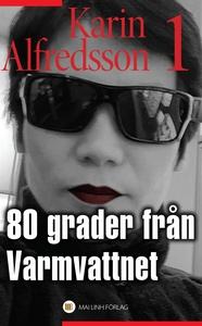 80 grader från Varmvattnet (e-bok) av Karin Alf