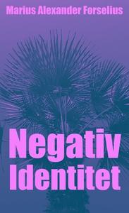Negativ Identitet : Autism och utveckling efter