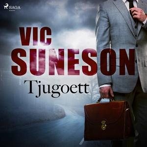 Tjugoett (ljudbok) av Vic Suneson