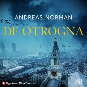 De otrogna (ljudbok) av Andreas Norman