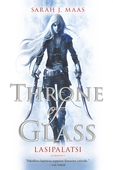 Throne of Glass - Lasipalatsi