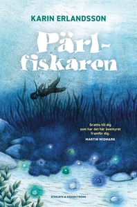 Pärlfiskaren (e-bok) av Karin Erlandsson