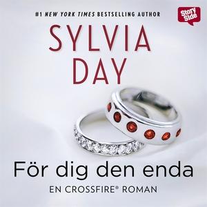 För dig den enda (ljudbok) av Sylvia Day