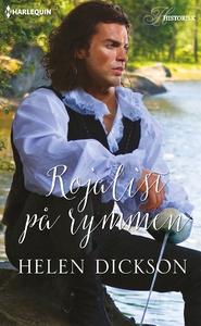 Rojalist på rymmen (e-bok) av Helen Dickson