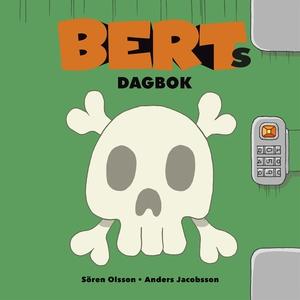 Berts dagbok 4 (ljudbok) av Sören Olsson, Ander