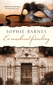 En maskerad främling (e-bok) av Sophie Barnes