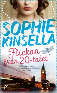 Flickan från 20-talet (e-bok) av Sophie Kinsell