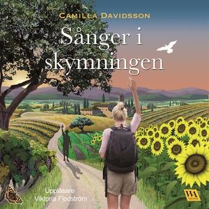 Sånger i skymningen (ljudbok) av Camilla Davids