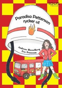 Paradisa Pettersson rycker ut (e-bok) av Andrea