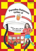 Paradisa Pettersson rycker ut