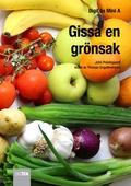 Gissa en grönsak