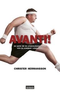 Avanti! (e-bok) av Christer Hermansson