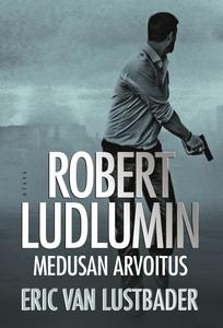 Robert Ludlumin Medusan arvoitus (e-bok) av Eri