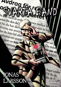 Svarta band (e-bok) av Jonas Larsson