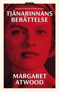 Tjänarinnans berättelse (e-bok) av Margaret Atw